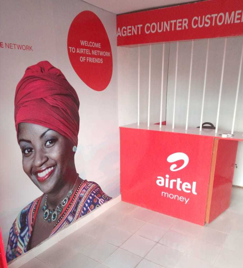 Airtel Kenya Engages Admedia in the Branding and Expansion of Airtel Money services